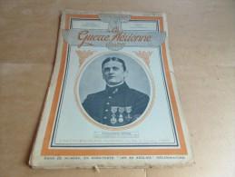 Livre Revue La Guerre Aerienne Aviation Francaise Guerre 1914 1918 Numero 8 - 1914-18