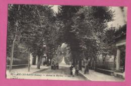 73 Savoie Aix Les Bains Avenue De Marlioz - Aix Les Bains