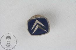 Old Vintage Citroen Car Logo Badge - Citroën