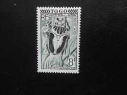 TOGO : N° 258 Neuf* (charnière) - Togo (1914-1960)