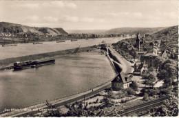 Oberwinter Remagen Der Rhein - Remagen