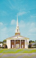 Florida Delray Beach Cason United Methodist Church