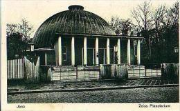 Jena   234        Zeiss Planetarium - Jena