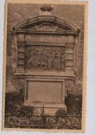 Oudenaarde Gedenkteken Weggevoerden En Opgeëisten - Monuments Aux Morts