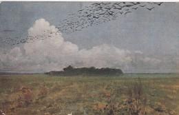 Poland. Painting. Krakow. Rapacki. - Polonia