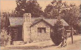 West Virginia Wheeling Cabin Oglebay Park Artvue