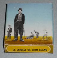 "Rare Bobine Film Super 8 Mm Film Office ""Le Combat De Crin Blanc"" S8 Super8 Huit, Cheval Chevaux - Pellicole Cinematografiche: 35mm-16mm-9,5+8+S8mm"