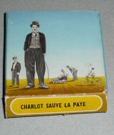 "Rare Bobine Film Super 8 Mm Film Office ""Charlot Sauve La Paye"" S8 Super8 Huit, Comique Humour - Pellicole Cinematografiche: 35mm-16mm-9,5+8+S8mm"