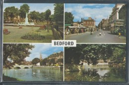 CPA ANGLETERRE - Bedford - Bedford
