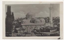 TURKEY EDIRNE  FOTOCARD 4 - Turchia