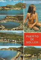 PUERTO DE SOLLER (NU FEMININ) - Mallorca