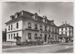 68 HAUT RHIN - SAINT LOUIS L'hôtel De Ville (voir Descriptif) - Saint Louis