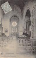 78 - LOUVECIENNES : Intérieur De L'Eglise - CPA - Yvelines - Louveciennes