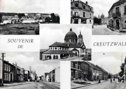 CPSM  Creutzwald - Creutzwald