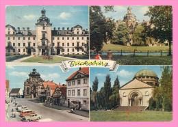 CPM BUCKEBURG - Bueckeburg