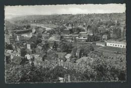 Chênée - Liège. Panorama Pris Du Thier Des Critchons, Crytchions, Krikions, Vue Sur Chemin De Fer, Wagon. - Liege