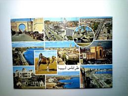 Libya Picture Postcard Tripoli - Libyen