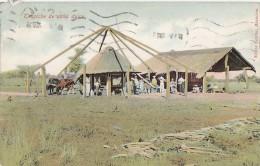 Paraguay - Wine Making - Viticulture - Trapiche De Cana Dulce - 1907 - Publicité Concours Creil - Paraguay