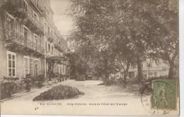 AIX LES BAINS - Villa Victoria - Annexe Hôtel De L'Europe - Aix Les Bains