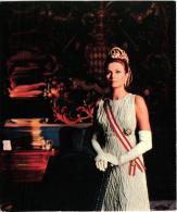 S.A.S PRINCESSE GRACE DE MONACO    REF 45821 - Royal Families