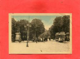 TOURS   1930   TRAMWAY AVENUE GRAMMONT    EDIT    CIRC - Tours