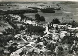 V358 Cpsm 88 Menil Sur Belvitte - Vue Générale Aérienne Du Village - Francia