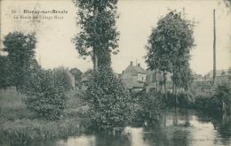 76 BLANGY SUR BRESLE / La Bresle Au Village Huet / - Blangy-sur-Bresle