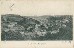 76 BOLBEC / Vue Générale / - Bolbec