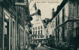 76 DIEPPE / Rue Victor Hugo / - Dieppe