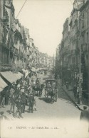 76 DIEPPE / La Grande Rue / - Dieppe
