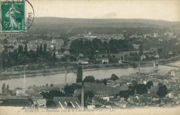 76 ELBEUF / Panorama / - Elbeuf