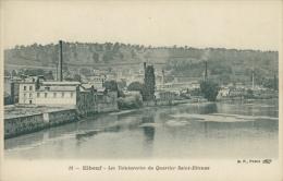 76 ELBEUF / Les Teintureries Du Quartier Saint Etienne / - Elbeuf