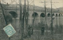 76 ELBEUF / Viaduc Des Vallons / - Elbeuf