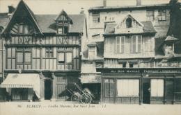 76 ELBEUF / Rue Saint Jean / - Elbeuf