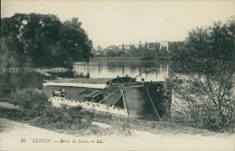 76 ELBEUF / Bords De Seine / - Elbeuf
