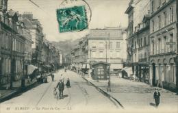 76 ELBEUF / Place Du Coq / - Elbeuf