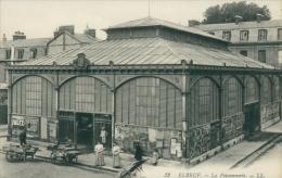 76 ELBEUF / La Poissonnerie / - Elbeuf
