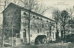 76 EPOUVILLE / Vieux Moulin Sur La Lézarde / - France