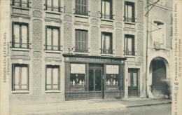 76 FORGES LES EAUX / Pharmacie Thermale / TOP BELLE CARTE RARE - Forges Les Eaux