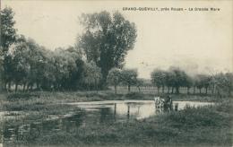 76 GRAND QUEVILLY / La Grande Mare / - Le Grand-Quevilly