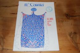 Le Courrier De L'Unesco 1976, Le Rire Satire Au Flanc, Nasreddin Hodja, Gabrovo, The Worm Runner's Digest, Equateur, Etc - Livres, BD, Revues