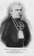 Luçon : Monseigueur Clovis-Nicolas-Joseph CATTEAU évêque Et Sacré à Luçon - Lucon