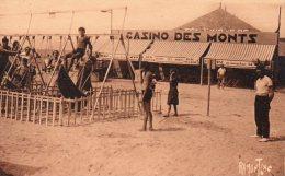 St Jean De Monts : Casino Des Monts - Saint Jean De Monts