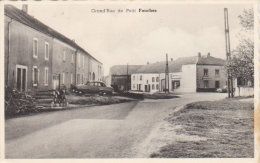 Grande Rue Du Petit Fouches  - Arlon - Arlon