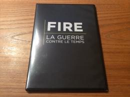 """DVD ERDF """"FIRE - LA GUERRE CONTRE LE TEMPS"""" Neuf Sous Blister - DVD"""