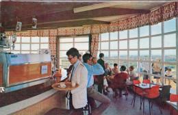 22 PLOUBALAY Intérieur Bar Sommet Château D´eau 1970 - Frankreich