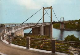 22 PLOUER Sur Rance Pont St Hubert 1965 - Plouër-sur-Rance