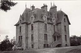 22 Carte-Photo BOQUEHO Château De La Madeleine 1952 - Autres Communes