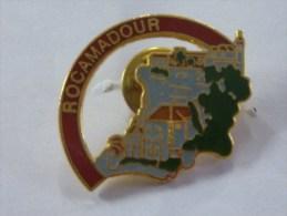 Rocamadour - Cities
