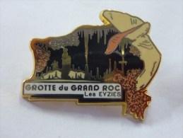 Grotte Du Grand Roc Les Eysies - Städte